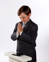 Holy Communion Pictures at Munoz Studio in Fort Lauderdale